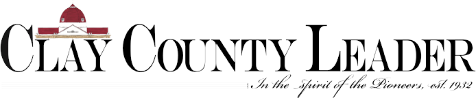 The Clay County Leader